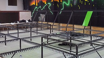 Indoor Trampoline Park Builders Amp Services Design
